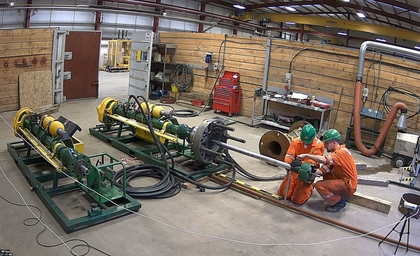 Remote monitoring of pipeline equipment and factory testing proves its worth post Covid-19