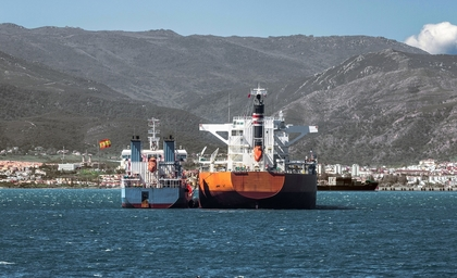 ENOC Group partners with Dynamic Fuels to distribute marine lubricants in Spain