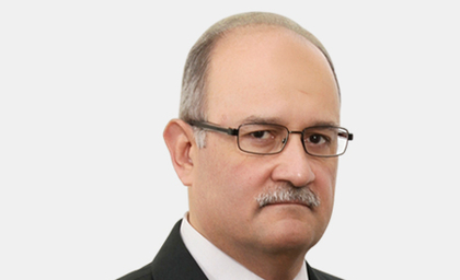 Five minutes with Hatem Al Mosa, CEO, Sharjah National Oil Corporation