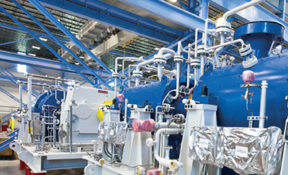 MHI Compressor International Corporation awarded contract by Gulf Coast ammonia facility