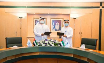 Emarat, Aquacool ink exclusive LPG supplier deal