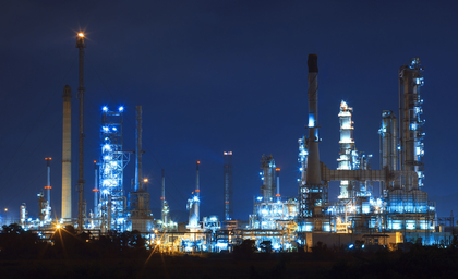 Mammoet's heavy lifting and transport solutions for a turnaround at Saudi Aramco's refinery