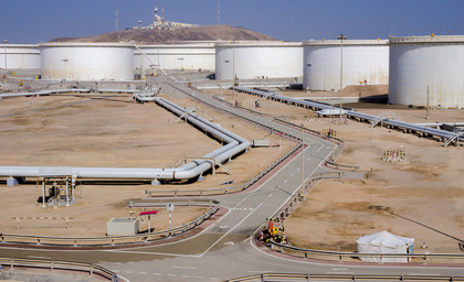 ADNOC invests $245mn to upgrade main oil lines and Jebel Dhanna Terminal