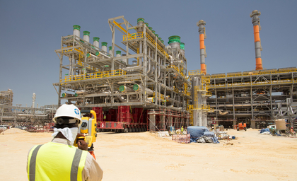 Fluor JV successfully starts up boilers at new Al-Zour refinery in Kuwait