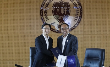 Clariant advances its strategic growth in china, announces new R&D partnership with top ranked Tianjin University
