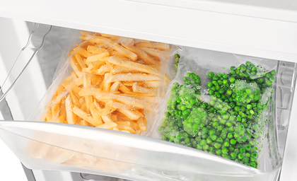 SABIC unveils TF-BOPE film for frozen food packaging
