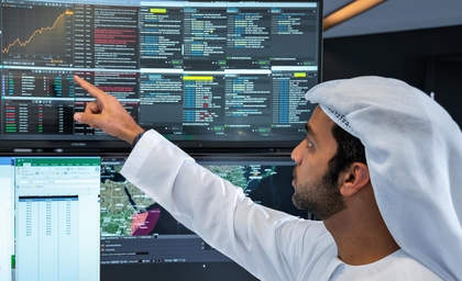ADNOC, OMV and Eni joint venture establishes refined products trading unit