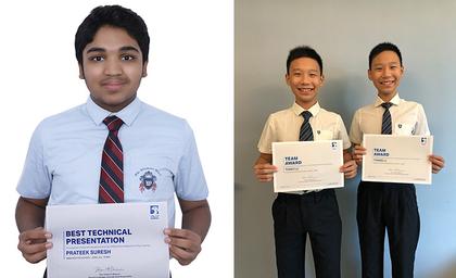 ADNOC announces winners of virtual STEM Summer Camp