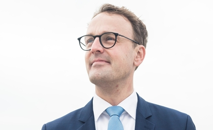 Haldor Topsoe appoints new chief financial officer