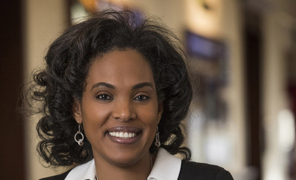 Emerson appoints Akberet Boykin Farr as vice president of diversity and social responsibility