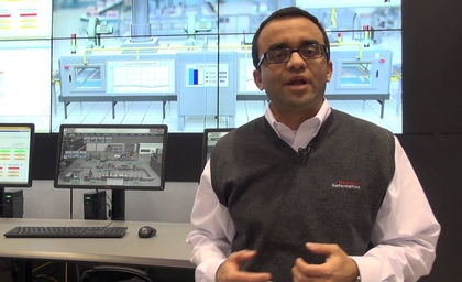 Rockwell Automation launches new capabilities in FactoryTalk InnovationSuite