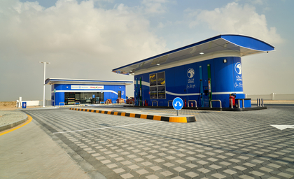 ADNOC Distribution's Dubai expansion continues with the Emirate's first 'ADNOC On the go'