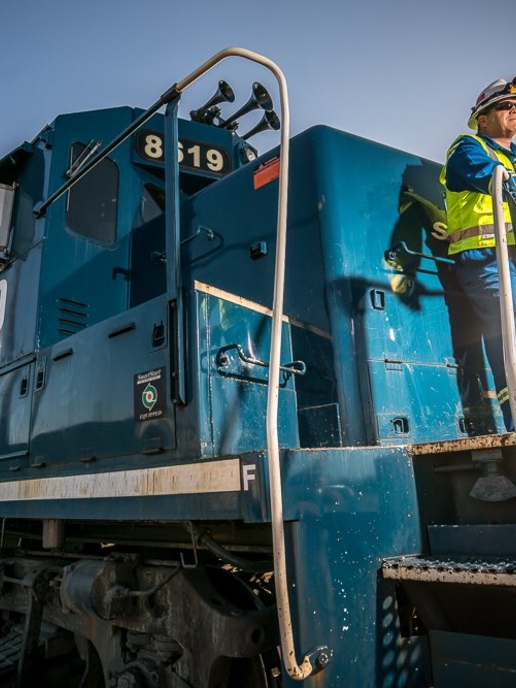 Savage to design, build and operate Texas rail facility ...