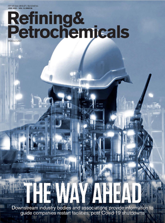 Refining and Petrochemicals Middle East - June 2020