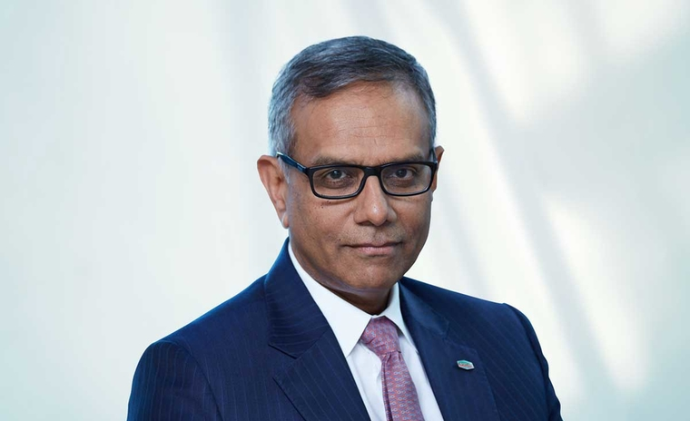2019 RPME Power 50: Dr Ramesh Ramachandran, president and CEO, EQUATE Petrochemical Company