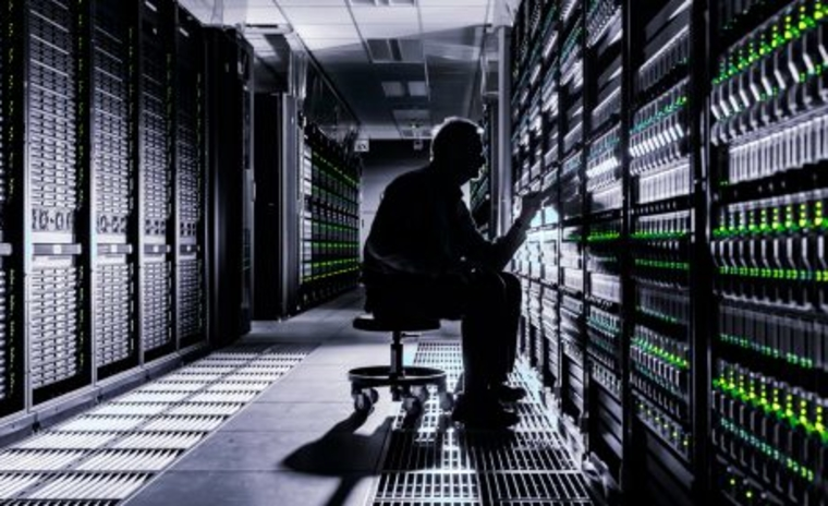 BP goes all-in on AWS for its European mega data centres