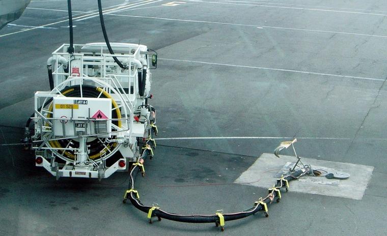 Coronavirus flight cancellations top 200,000, plunging jet fuel prices