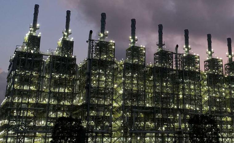 ZPC's mega-cracker Zhoushan plant achieves rapid start-up using TechnipFMC's proprietary technology