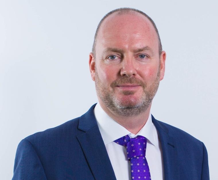 2019 RPME Power 50: Michael Dunn, senior vice president, MEA and Asia Pacific, SNC-Lavalin