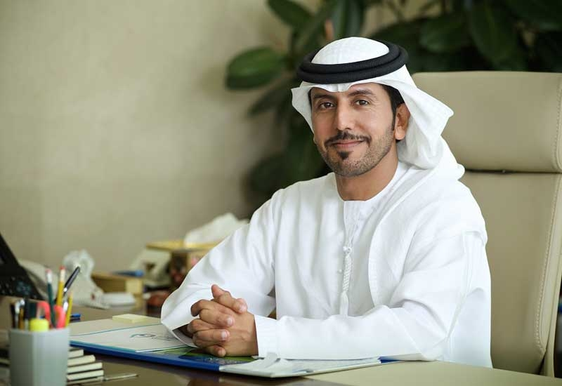 Saeed Al Rashdi, acting CEO of ADNOC Distribution.