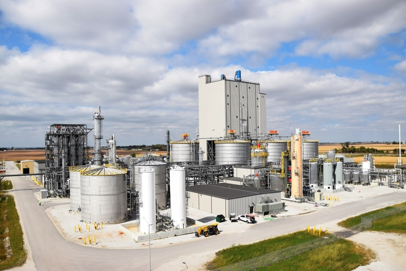 DuPont opens world's largest biorefinery - - Refining & Petrochemicals Middle East