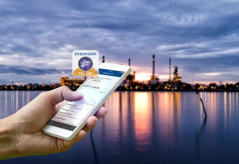 A recent survey of 200 oil and gas industry professionals found that about two-thirds of the respondents planned to increase investment in digital over the next three to five years. (Image for illustration only. Image courtesy: Emerson)