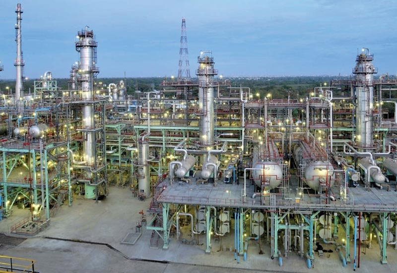 The project to augment IOCs Gujarat refinery capacity by 4.3mmtpa will help meet the growing demand for refined products in the region. (Image courtesy: Toyo Engineering India Private Limited)