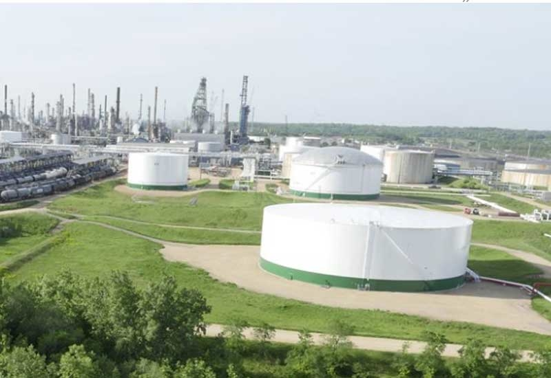 Commercially demonstrated in 12 refineries with another unit under construction, DTL technology uses proprietary catalysts that oligomerise and aromatise off-gas olefins.