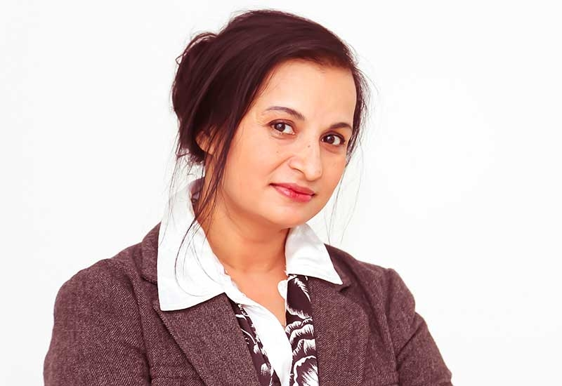 Madiha Naz, director, technical support and product development, DIA33.