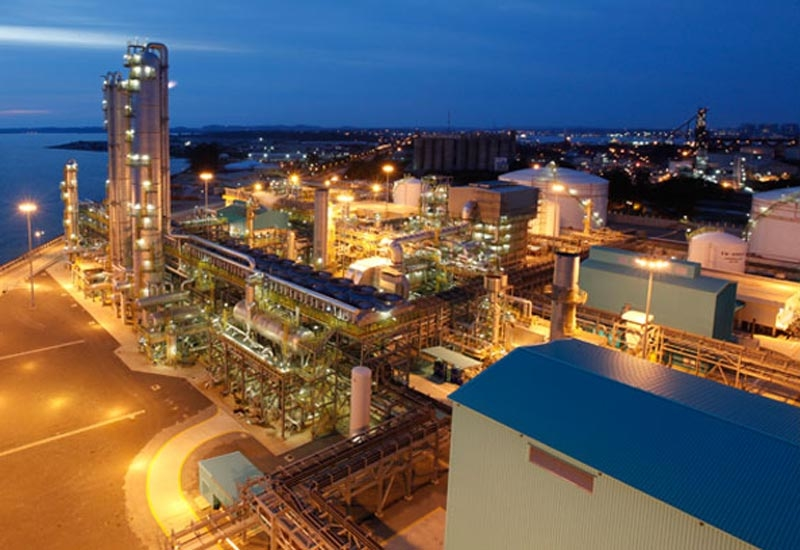 The petrochemical projects in Pengerang Integrated Complex is one of the largest growth projects for PETRONAS Chemicals Group. (Image for illustration only. Image courtesy: PETRONAS Chemicals Group)