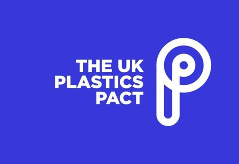 The initiative will help build a stronger plastics recycling system.