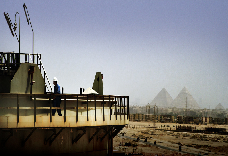 Egypt is seeking to recover from its biggest energy crisis yet.