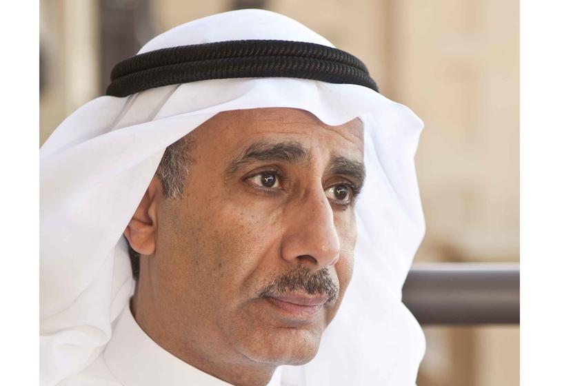 Ahmed Al-Ohali, Sipchem CEO.