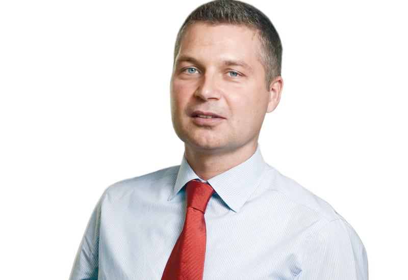 Henrik Larsen, general manager, Haldor Topsoe