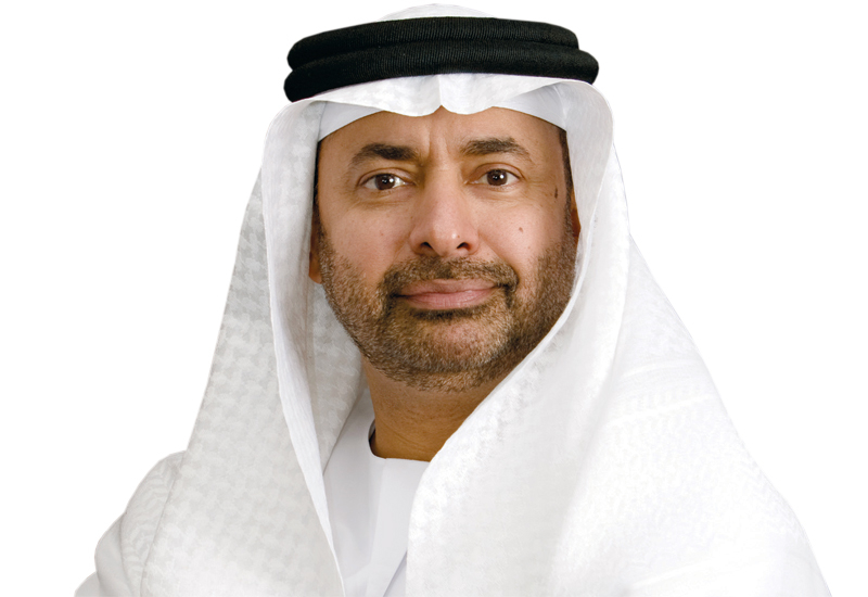 Mohamed Al Rashid, general manager, Fertil.