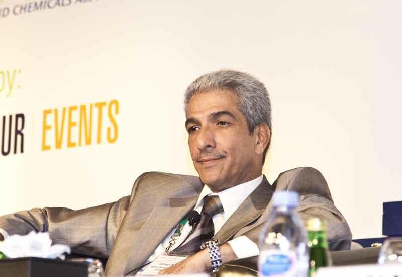 Jehad Nasser al-Hajji, deputy managing director of fertilizer department at PIC.