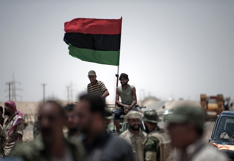Latest analysis suggests that Libya - even after the current conflict is over - will not return to prior levels of oil production for several years. G