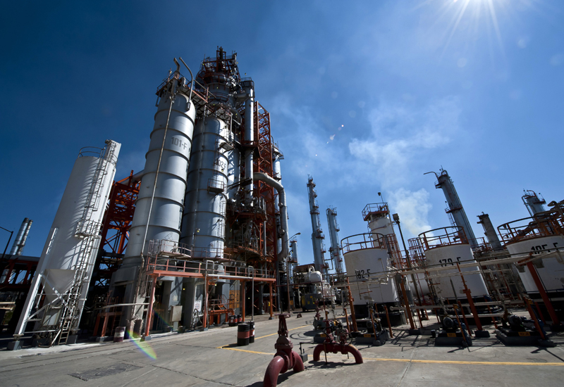 JV will cover construction of an oil and gas processing and petrochemical complex in Garadag, Republic of Azerbaijan.