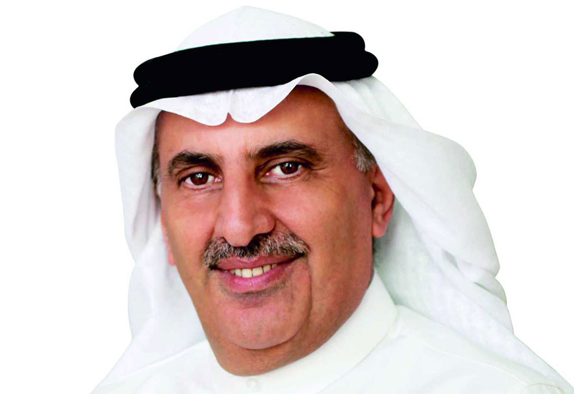 Dr Abdulwahab Al-Sadoun is the secretary general of the Gulf Petrochemicals and Chemicals Association (GPCA).