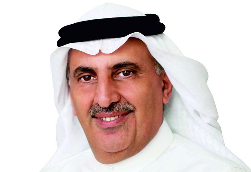 Dr Abdulwahab Al-Sadoun, secretary general of GPCA.