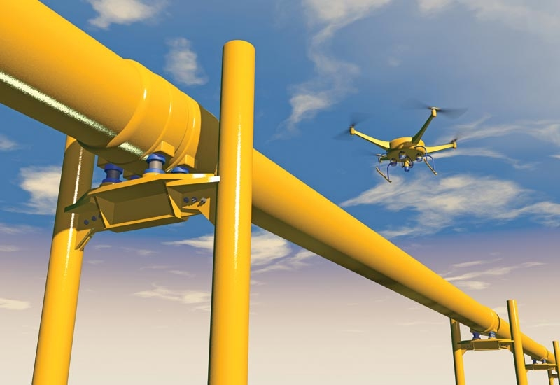 Advancements in drone technology are turning essential maintenance efforts into a safer and more streamlined data collection process for implementing maintenance management systems.