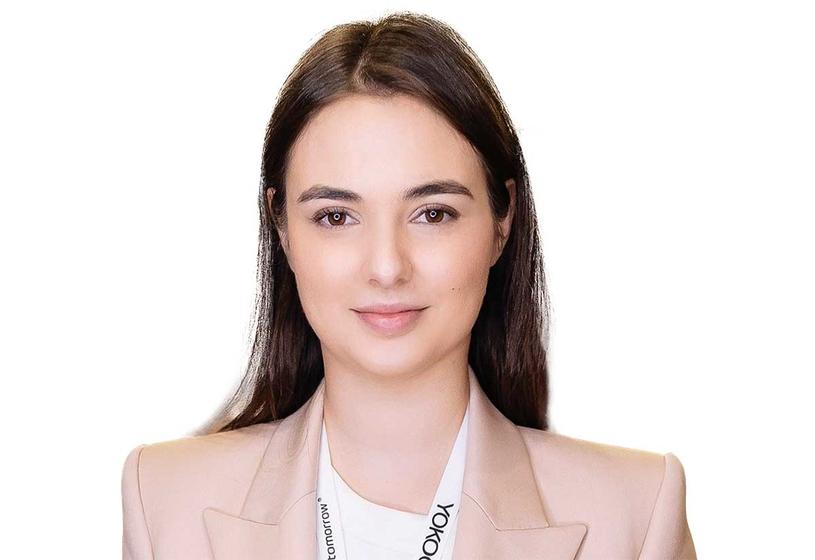Ekaterina Kalinenko is project director at Euro Petroleum Consultants.