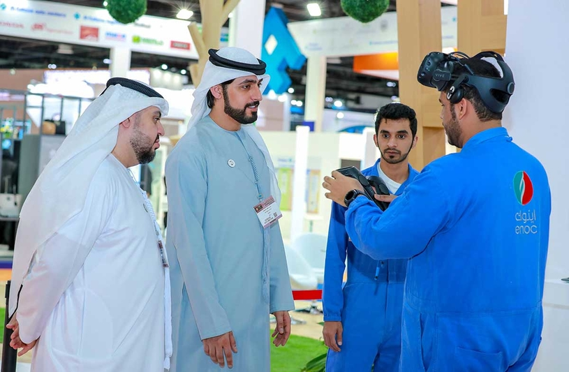 The GCC energy companies have launched a range of initiatives to ensure that national human talent is recruited and developed.