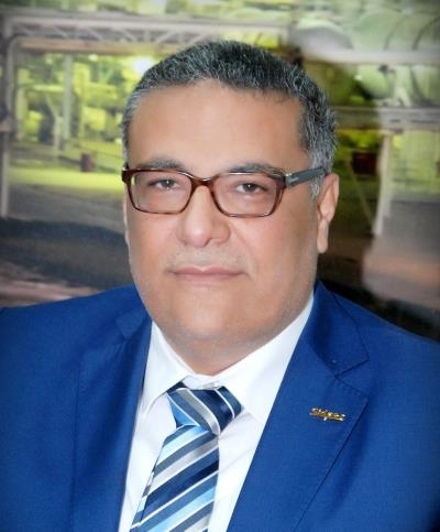 Mohamed A Abady, SIDPEC chairman and CEO.