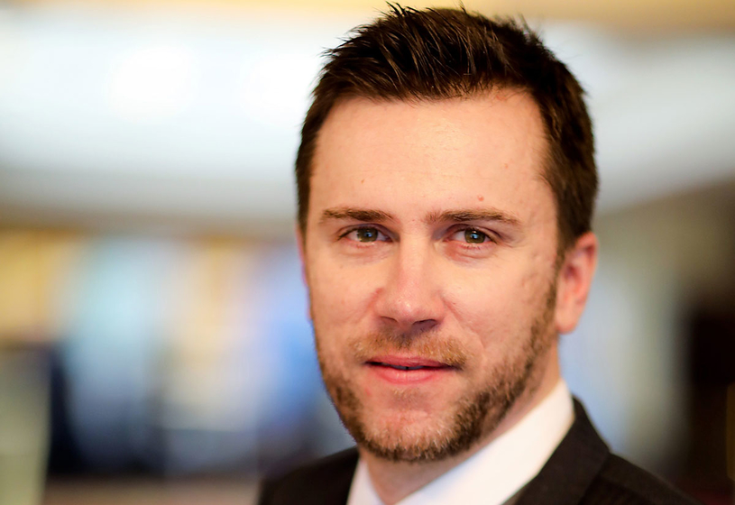 Stefan Chapman is vice president at Euro Petroleum Consultants.