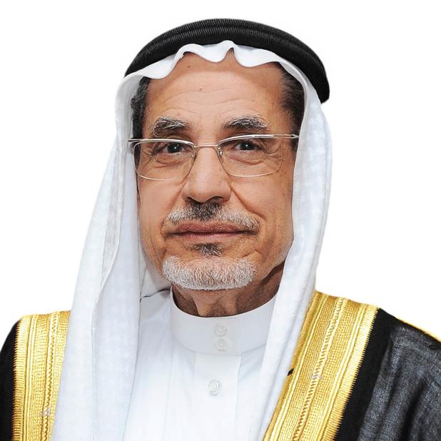 Audah Al Ahmadi, Secretary General of Gulf Downstream Association.