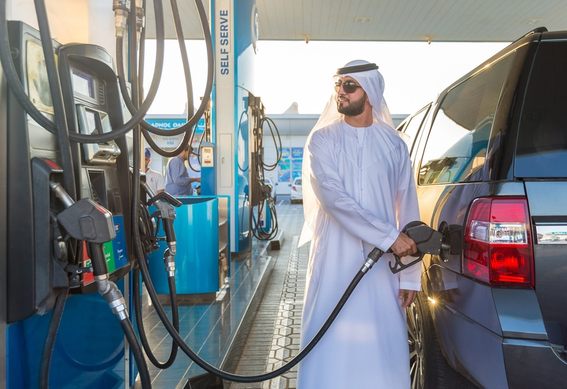 Aimed at simplifying both the self-serve and premium service options of ADNOC Distribution, the smart tag technology provides a world-class payment option that enables customers to quickly refuel and pay without using cash, or bank cards.