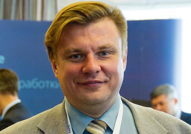 Konstantin Stezhko is advisor at Euro Petroleum Consultants.