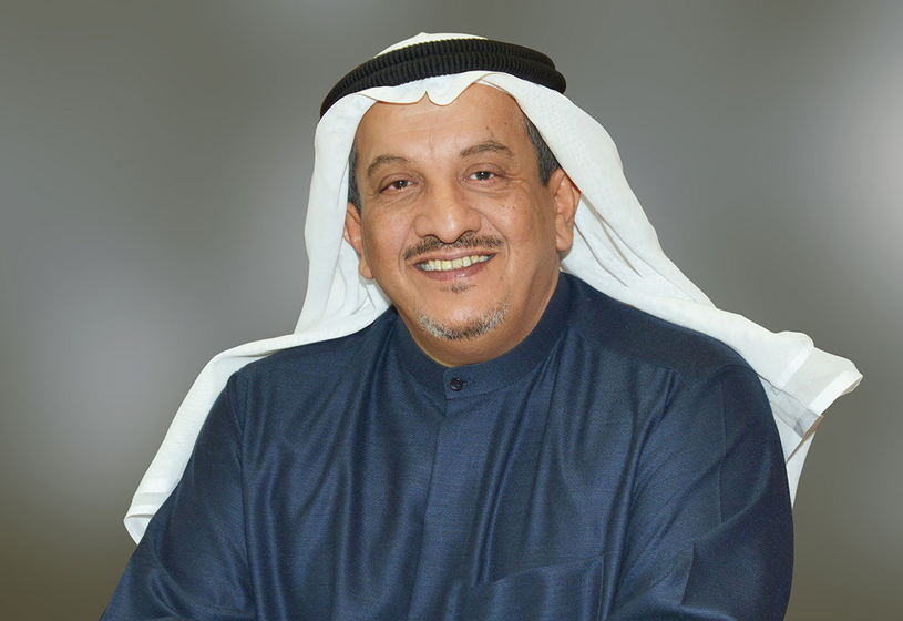 Mohammad Al-Farhoud