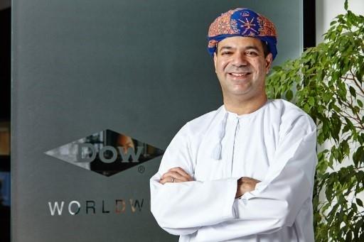 Moosa Al-Moosa, the newly appointed president of Dow Saudi Arabia and shareholder representative for Sadara.